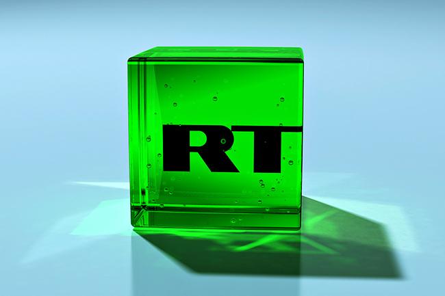 Захарова: Надамо се да ће Париз одустати од дискриминаторског приступа раду телевизије РТ