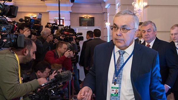Москва неће дозволити да у Сирији остану резервати терориста