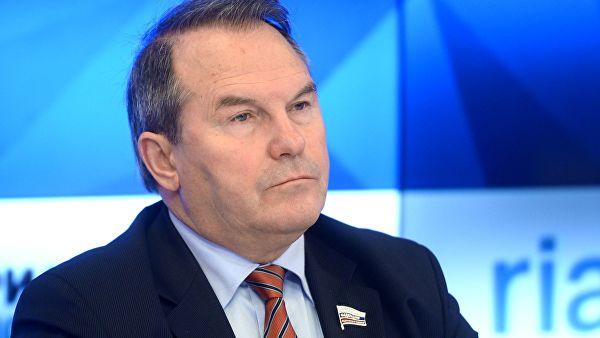 Морозов: Потези Русије изгледају као минимална самоодбрана у односу на војну активност САД-а и НАТО-а