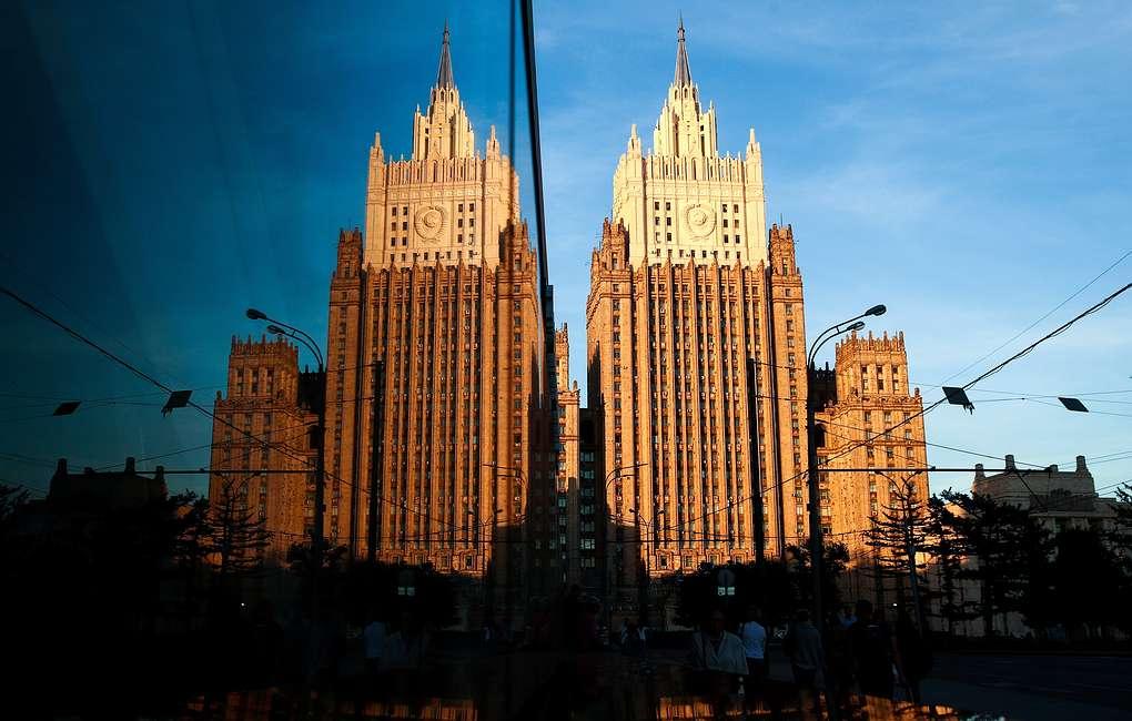 Москва: САД желећи да оправдају своју деструктивну одлуку о изласку из Споразума покрећу информационо-пропагандну кампањ