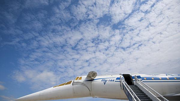 Путин предложио да се размисли о стварању суперсоничног путничког авиона