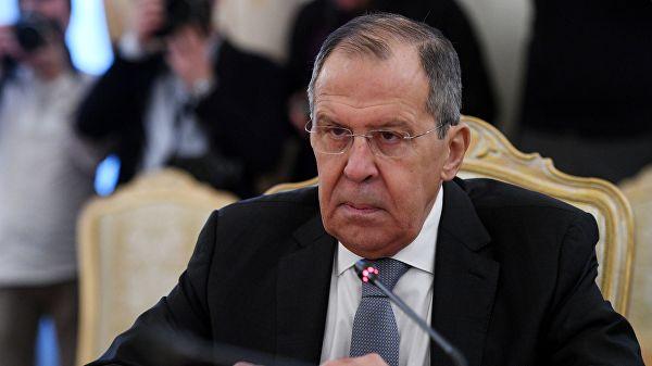 Лавров упозорио Вашингтон да се не меша у унутрашње ствари Венецуеле