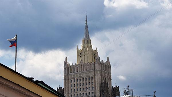 Москва жели да чује званичан став Би-Би-Сија након што је продуцент саопштио да је хемијски напад у Думи изрежиран
