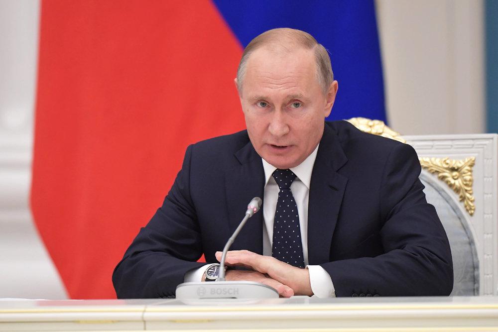 Путин: Морамо да се договоримо како да обезбедимо коначну деескалацију у Идлибу