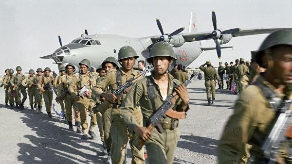 Путин: Војници и цивилни стручњаци часно испуњавали своју дужност у Авганистану