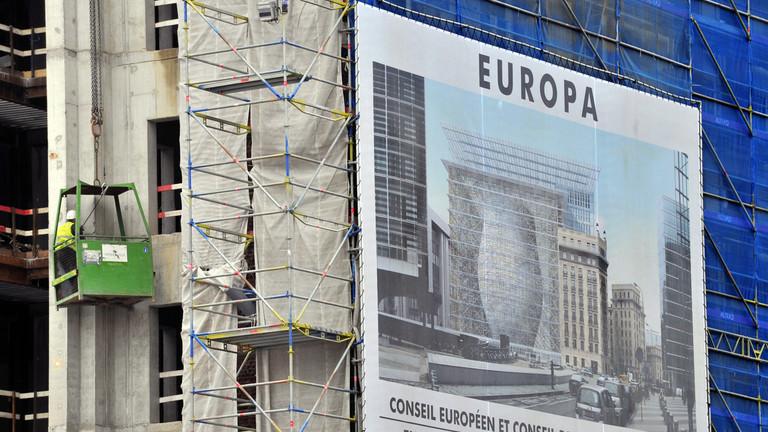 """РТ: """"ЕУ треба обнову"""": Лавров каже да је Европа """"изгубила монопол"""" на регионалну интеграцију како се Исток диже"""