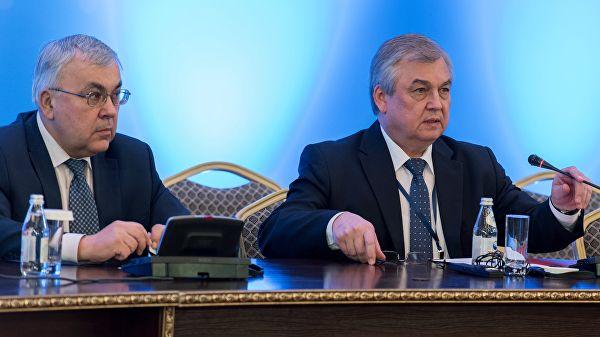Москва: Сви терористи у сиријском Идлибу треба да буду уништени