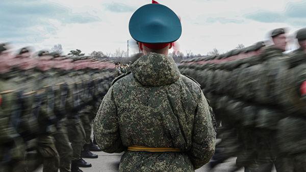 Državna duma usvojila zakon koji zabranjuje vojnicima da objavljuju informacije o svojoj službi