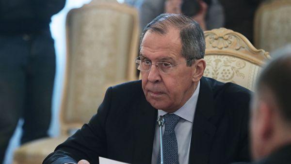 Лавров: Циљ САД је да поделе Сирију и створе квази-државу на источној обали Еуфрата