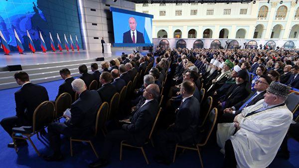 Путин:  Одговор који угрожава безбедност Русије сигурно ће уследити