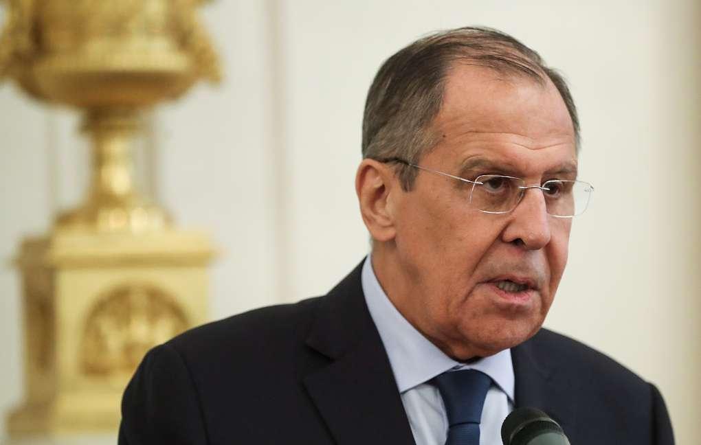 Lavrov: Zapad na grub način gura zemlje Balkana u NATO ne osvrćući se na narode ovih država