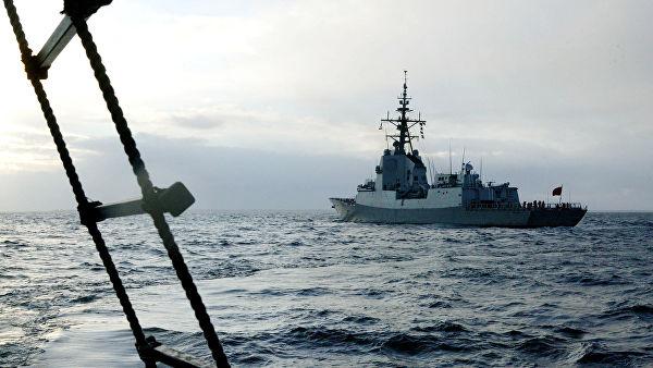 Гемпељ: Бродови НАТО-а треба да се држе даље од обале Крима