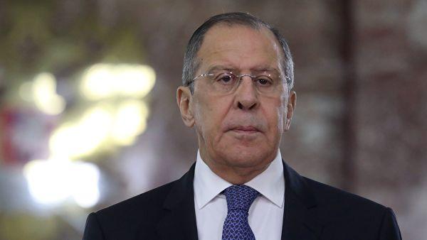 Лавров: Циљ демонизације Русије стварање завесе за решавање геополитичких задатака