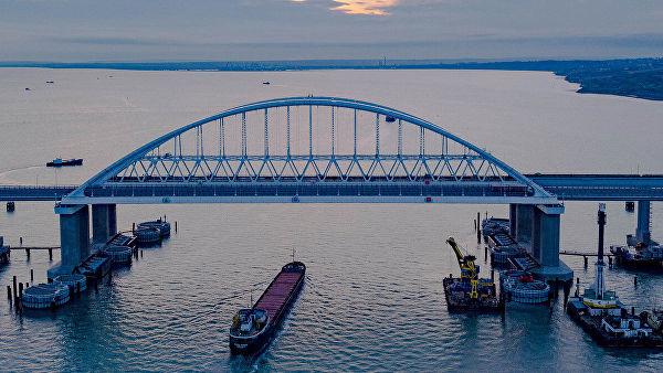 Захарова: Русија неће дозволити провакације у Керчском мореузу