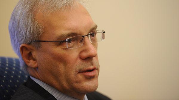 Грушко: Русија би могла изаћи из Савета Европе ако јој се права у ПССЕ не врате,