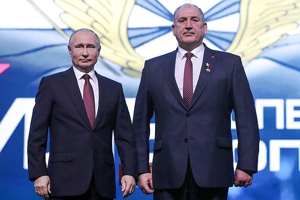 Путин: Ако затреба урадићемо и немогуће - неутрализовати претњу против Русије