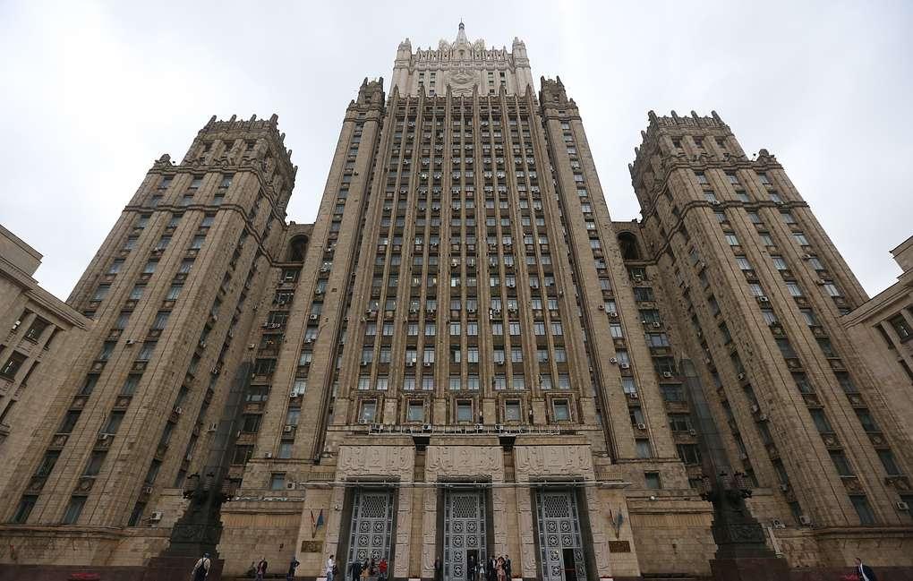 Москва: Нећемо дозволити игру раздвајања руско-кинеске везе од стране Берлина и Вашингтона