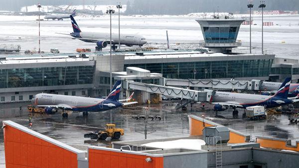 Чиновник амбасаде САД прокушао да прокријумчари гранату на аеродрому Шереметјево