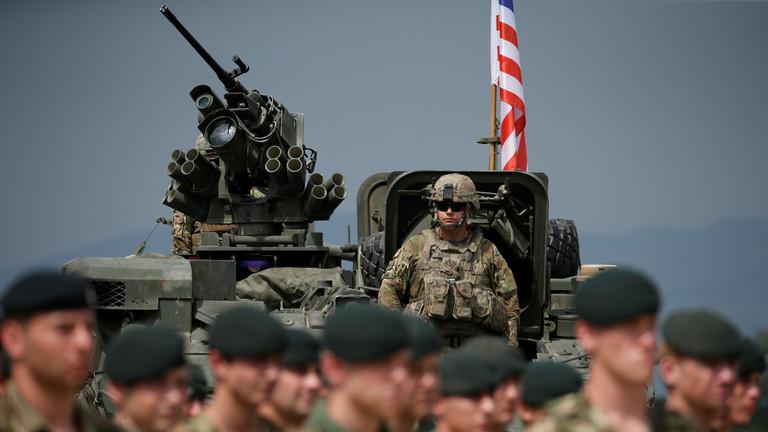 РТ: Генерал Шаманов упоредио Трампа и Хитлера, упозорвиши на нови рат