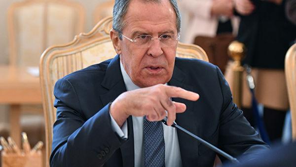 Lavrov: Moderna američka diplomatija se svodi ili na pretnje ili sankcije ili pokušaje kupovine saveznika