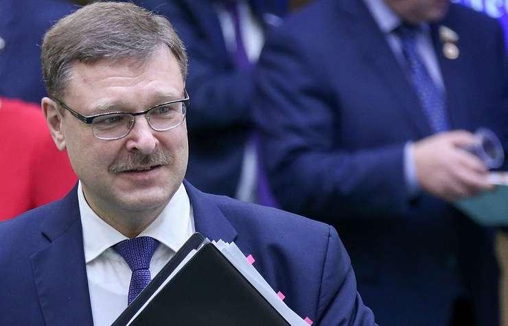 Kosačev: Ne bi me čudilo da birači evropskih zemalja zaista počiste redove sadašnjeg antievropskog Parlamenta EU