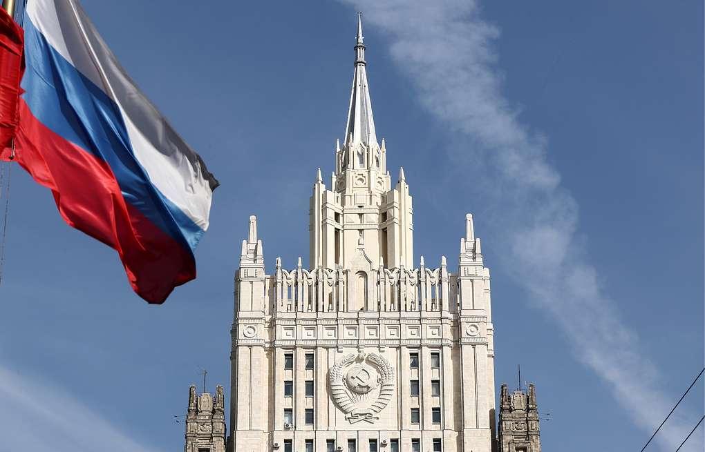 Москва: Приморани смо да одговоримо на непријатељске акције Аустралије