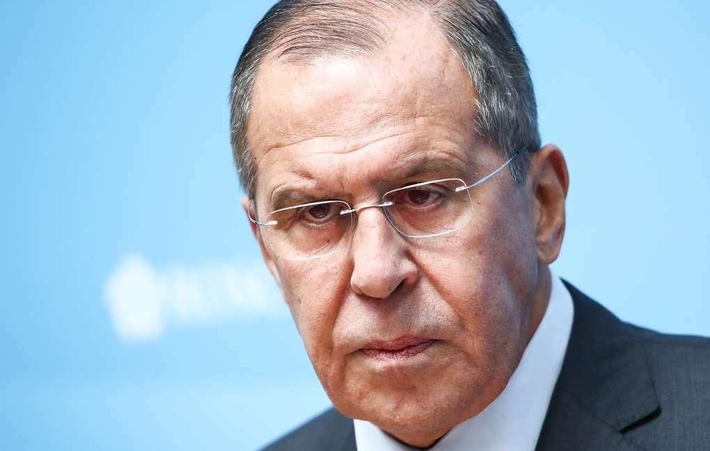 Лавров: Од бомбардовања Југславије западњаци сами измишљају правила и захтевају да их сви следе