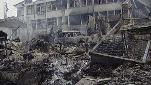 Лавров: Бомбардовање Југославији било повезано са жељом НАТО-а да се креће ка истоку према руским границама