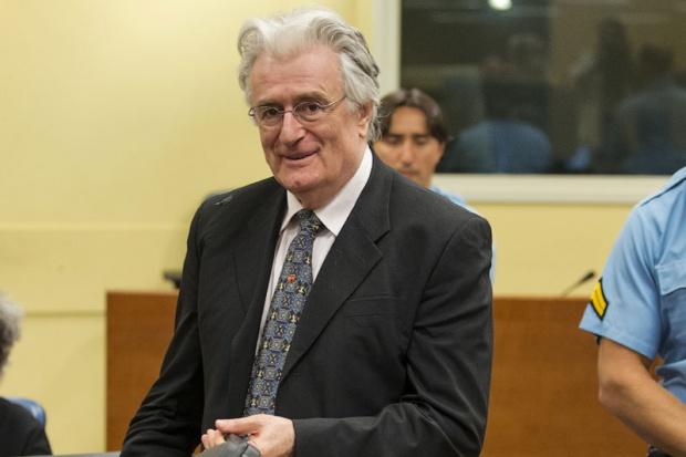 Москва: Резидуални механизам слепо следи антисрпску политику Хашког суда