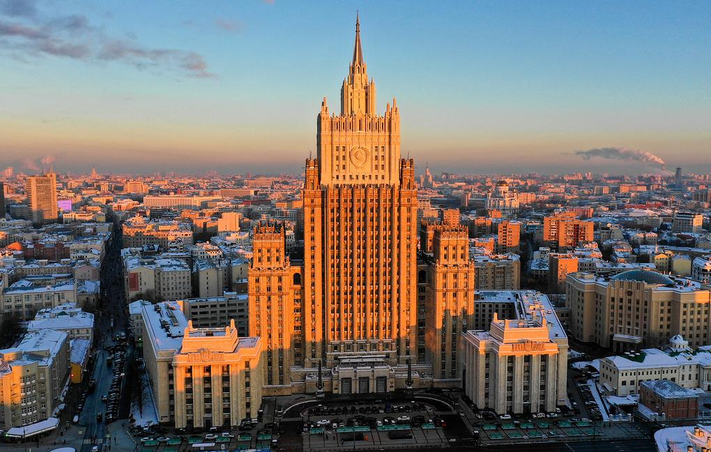 Москва: Принципијалне несугласице у позицијама Русије и САД