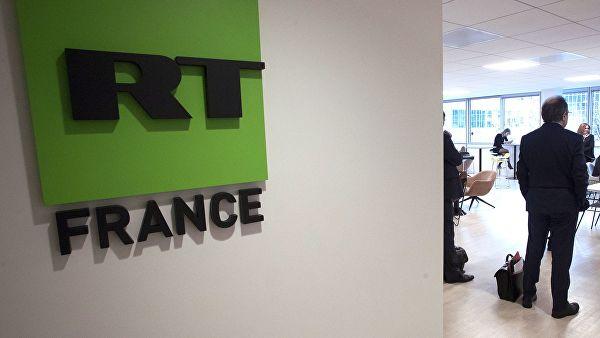 """Захарова: Париз покушава да подели медије у очима јавности на """"исправне"""" и """"неподобне"""""""