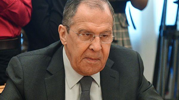 Лавров: Руски војни стручњаци у Венецуели легално на основу споразума две земље