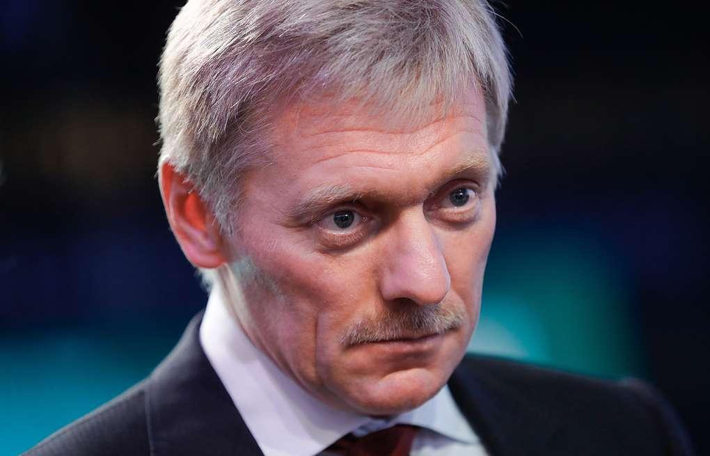 Песков: Став Русије по питању пловидбе бродова у Керчском мореузу свима одавно јасан