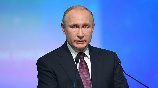 Путин: Питајте НАТО зашто не се не слажу да авиони лете са укљученим трансподерима