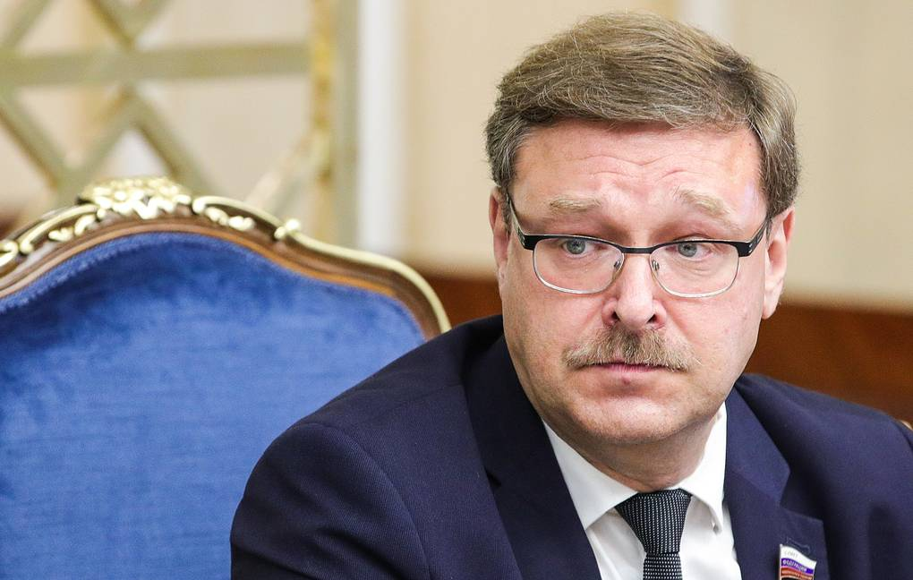 Косачев: Резолуција ПССЕ у којој се Русија позива да формира делегацију може се схватити позитивно