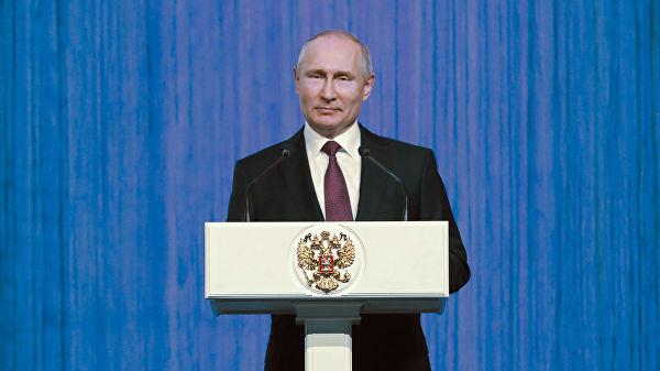 Путин: Истраживање космоса постаје најважнији правац националног развоја