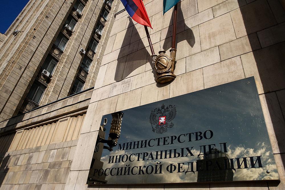 Москва: Предузећемо све неопходне мере за неутрализацију опасности повезаних с повећаном активношћу НАТО-а у Црном мору