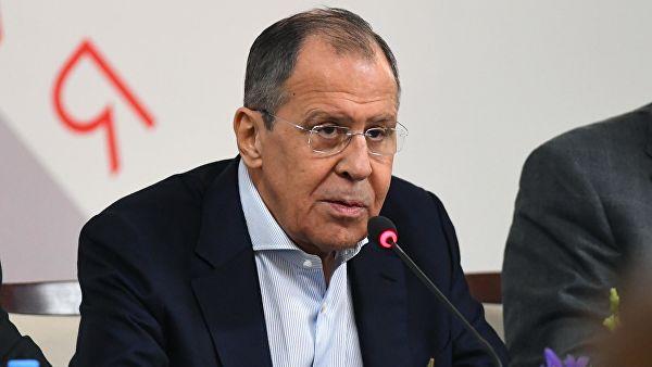 Лавров: Москва спремна за обнављање сарадње са ЕУ