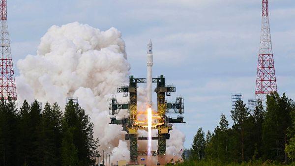 """Космичка ракета Ангара-А5М ће бити лансирана са космодрома """"Восточни"""" 2025. године"""