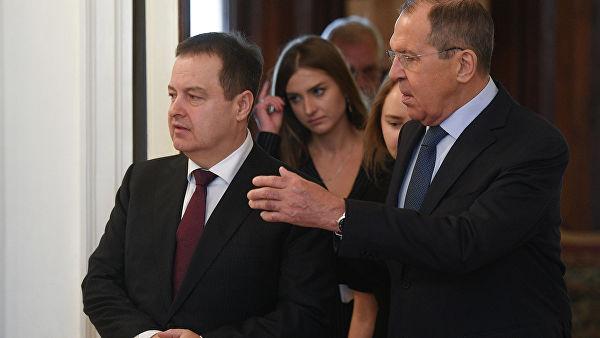 Москва ће учинити све да спречи покушаје Запада да поткопа мандат мисије УН-а на Косову
