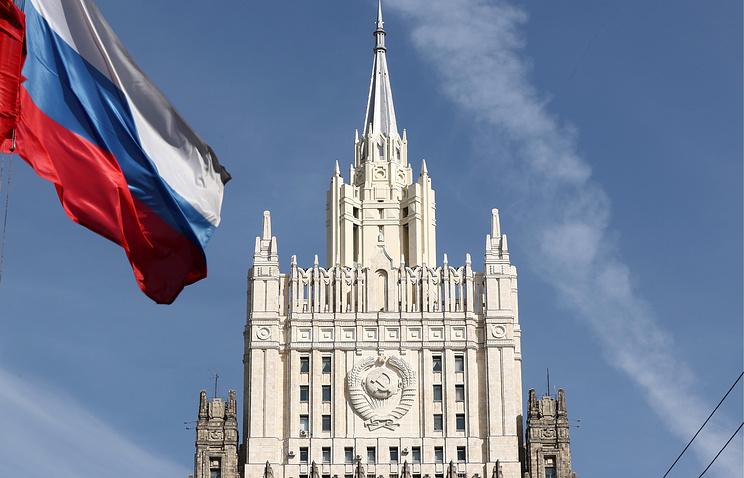 Русија ће се супротставити незаконитом увођењу санкција Венецуели и Куби
