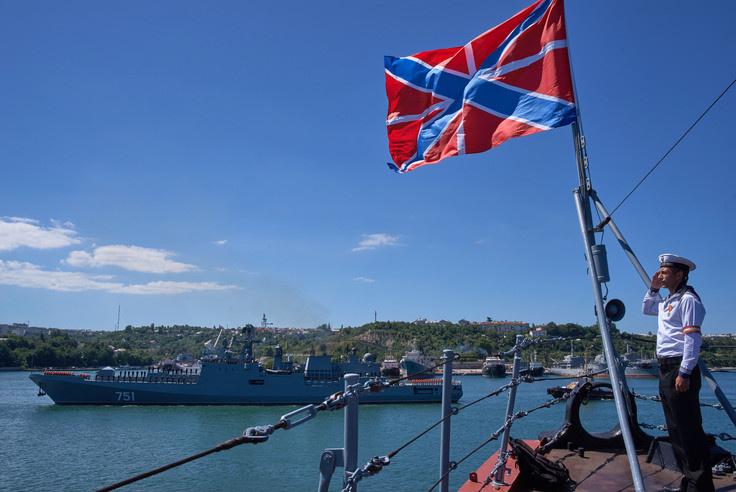 Rusija će zakupiti sirijski Tartus na 49 godina