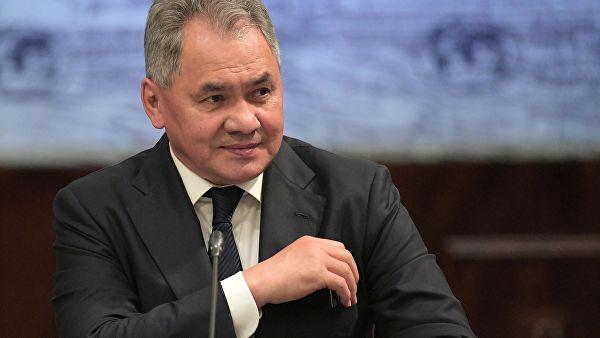 Шојгу: НАТО покушава да представи Русију као главну претњу Запад