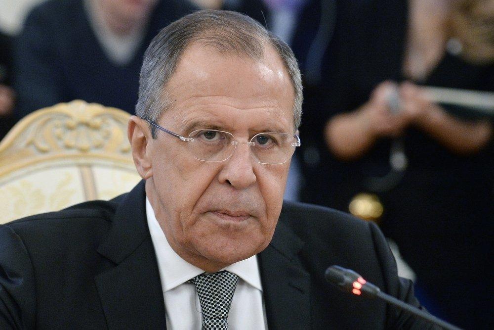 Лавров: Инсистирамо да НАТО престане са подизањем нивоа конфронтације