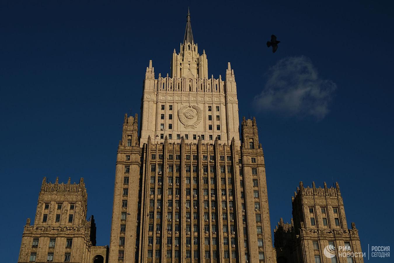 Захарова посаветовала амбасадора САД да научи историју и проучи пројекат Храма Оружаних снага Русије