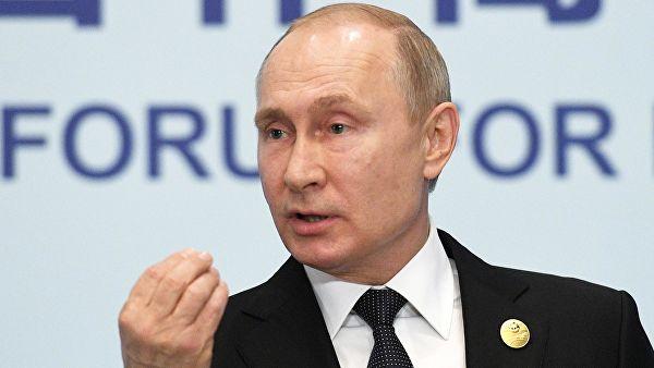 Путин: Украјина добија два пута скупљи гас него што би могла