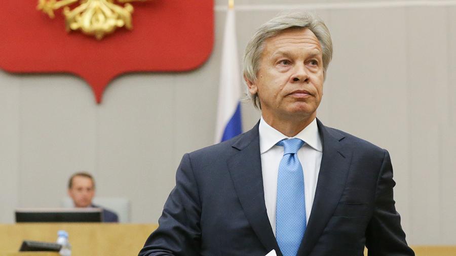 Пушков: Многи становници ДНР-а и ЛНР-а већ направили свој избор