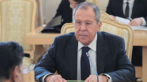 Лавров: Русија неће толерисати присуство терориста у Идлибу и другим областима Сирије