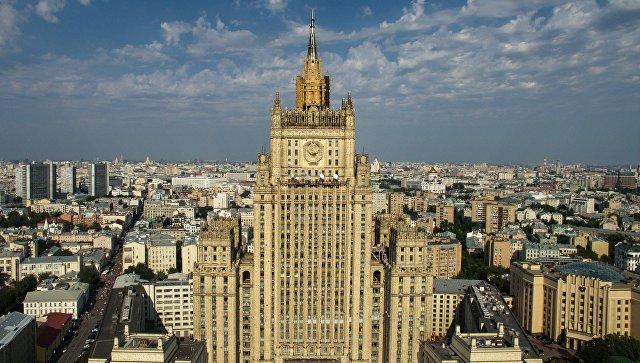 Москва: САД не желе да дозволе ширење објективних информација о догађајима у сиријској Думи