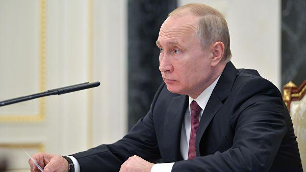 Путин поједноставио стицање држављанства одређеним категоријама Украјинаца мимо ДНР-а и ЛНР-а